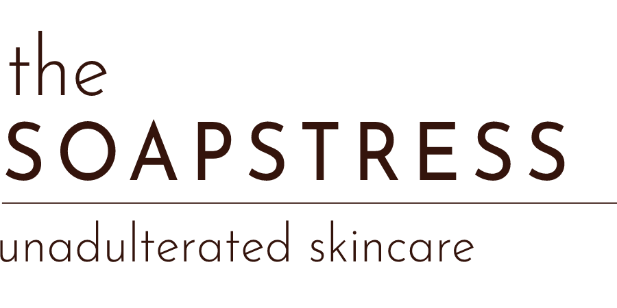 The Soapstress